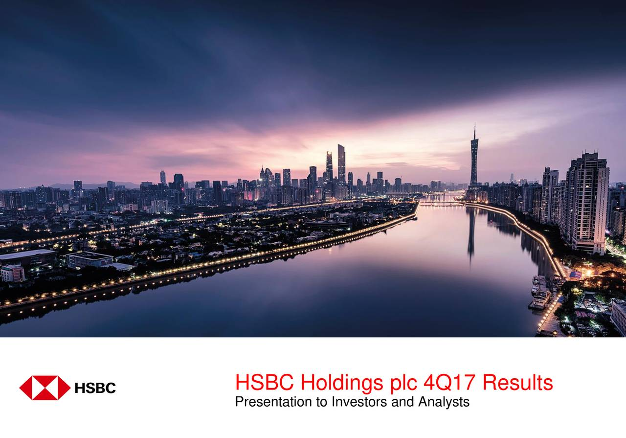 pest analysis hsbc holding plc Hsbc holdings plc will update investors on its strategy on 11 june 2018 at 930  am bst / 430 pm hkt  get the latest news, analysis and commentary.