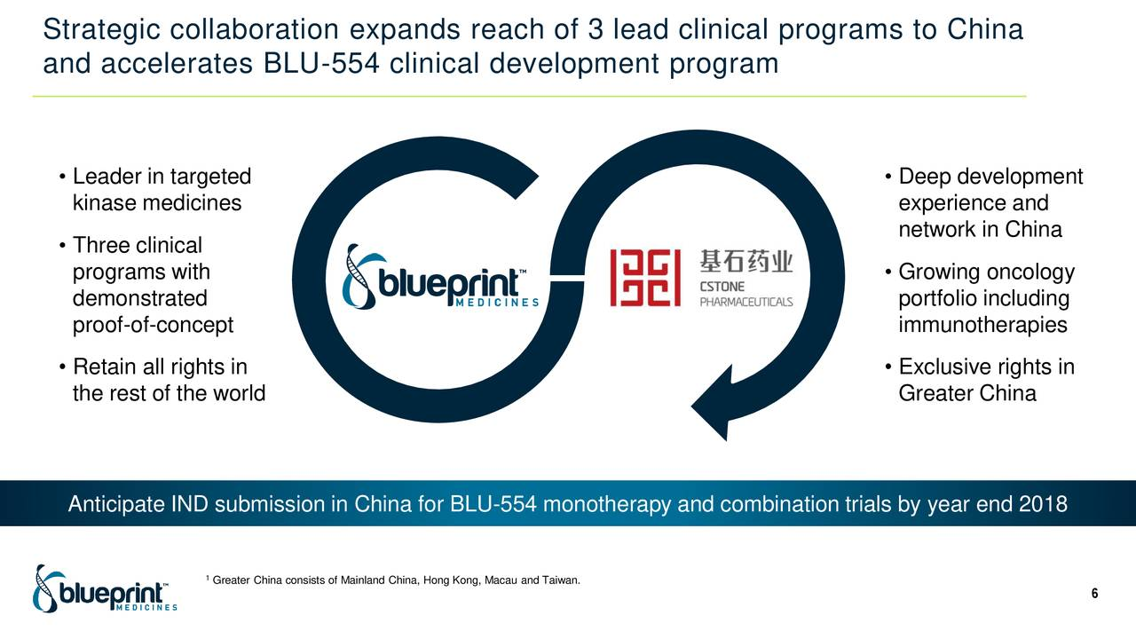 Blueprint medicines 2018 q2 results earnings call slides blueprint medicines 2018 q2 results earnings call slides blueprint medicines nasdaqbpmc seeking alpha malvernweather Images