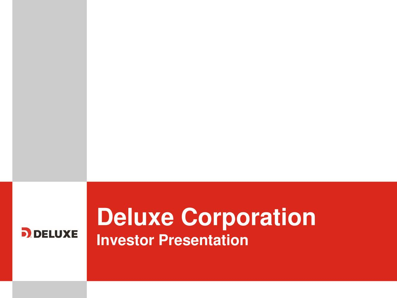 deluxe corporation 397 reviews from deluxe corporation employees about deluxe corporation  culture, salaries, benefits, work-life balance, management, job security, and more.