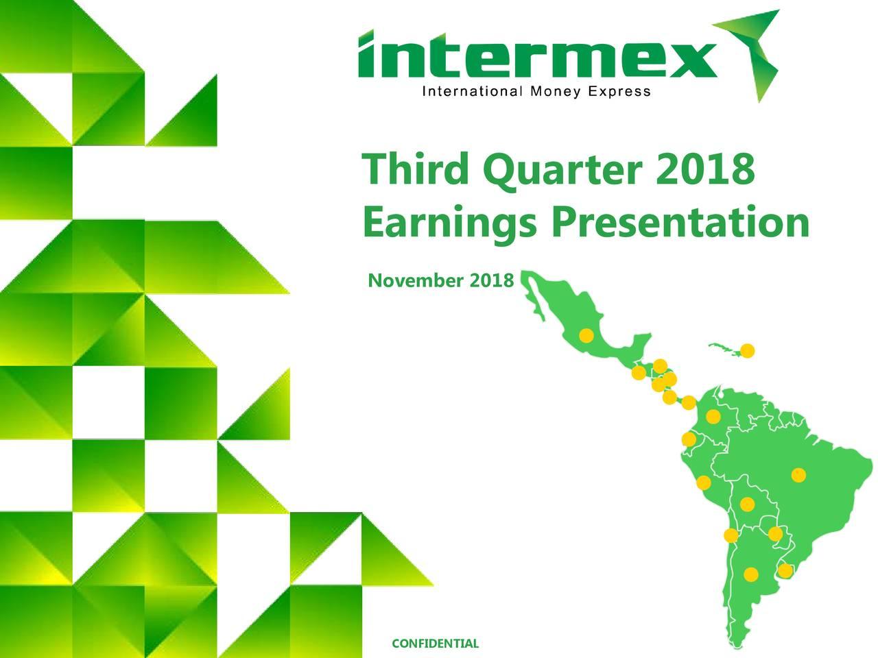 International money express ipo