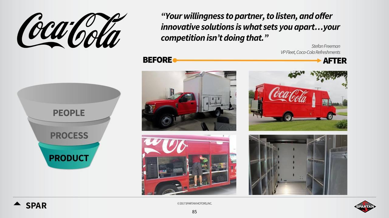 Spartan Motors Spar Investor Presentation Slideshow