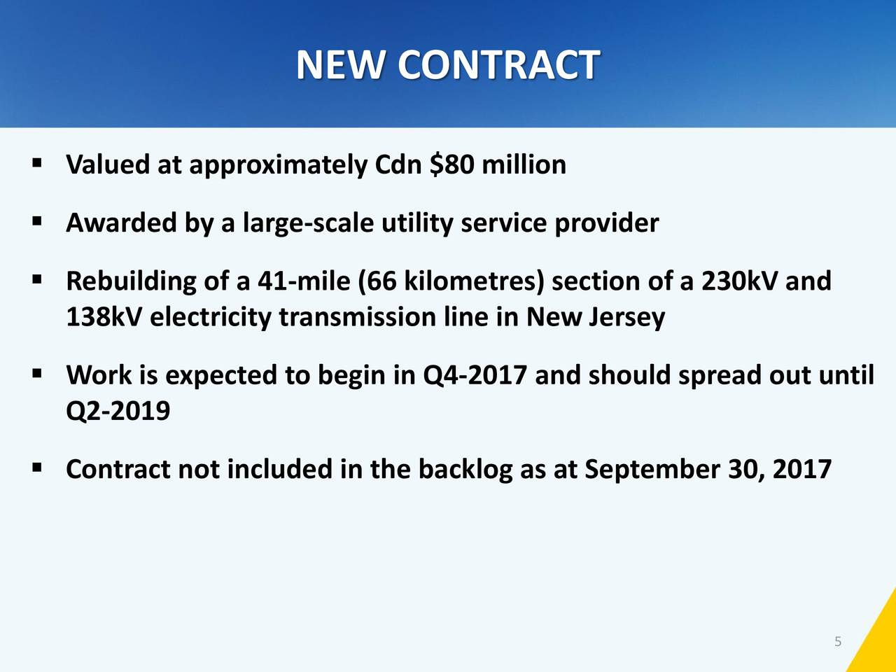 Electricity Provider In New Jersey