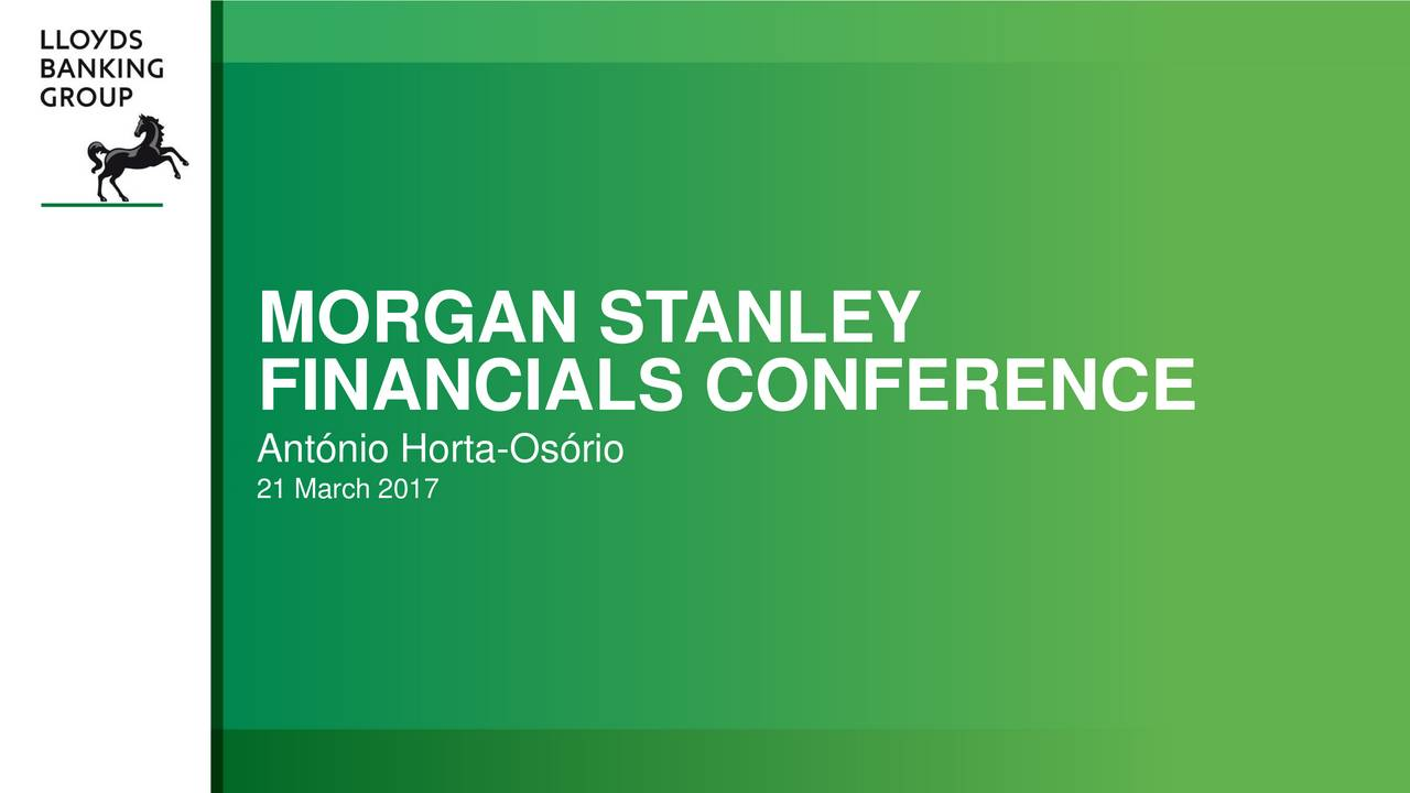 Sentence Case Financials Conference 21 March 2017ndrio Presenters Name