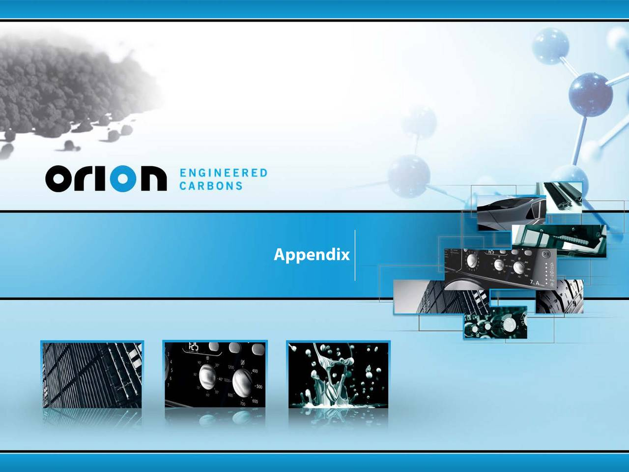 Orion engineered carbons ipo price