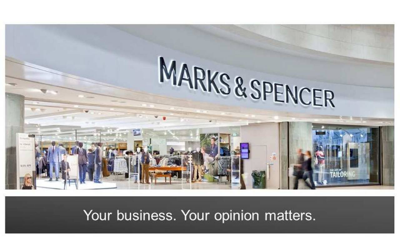 marks and spencer Marks and spencer 51m likes welcome to the official m&s facebook page.