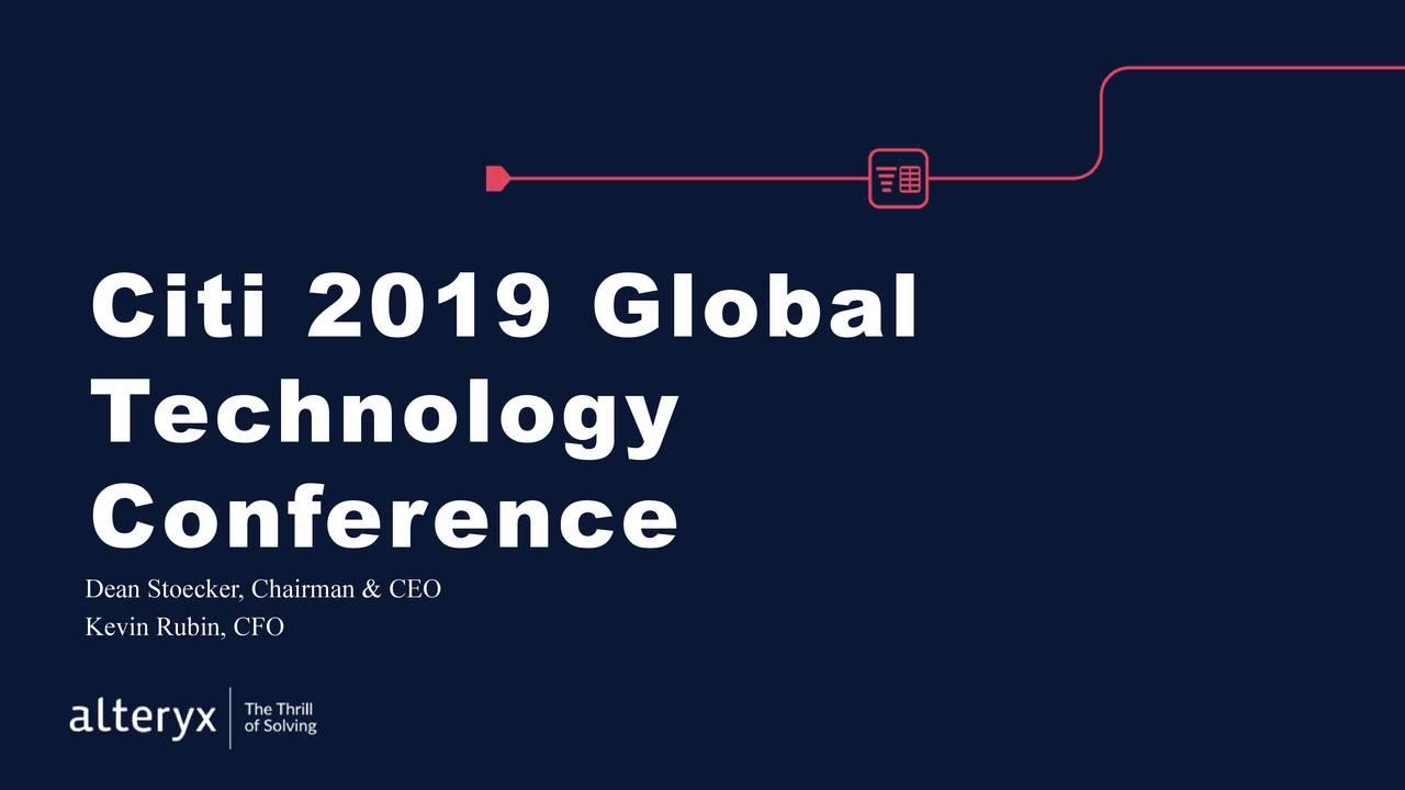 Citi 2019 Global