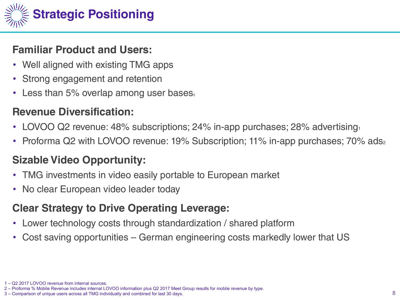 The Meet Group (MEET) To Acquire Lovoo