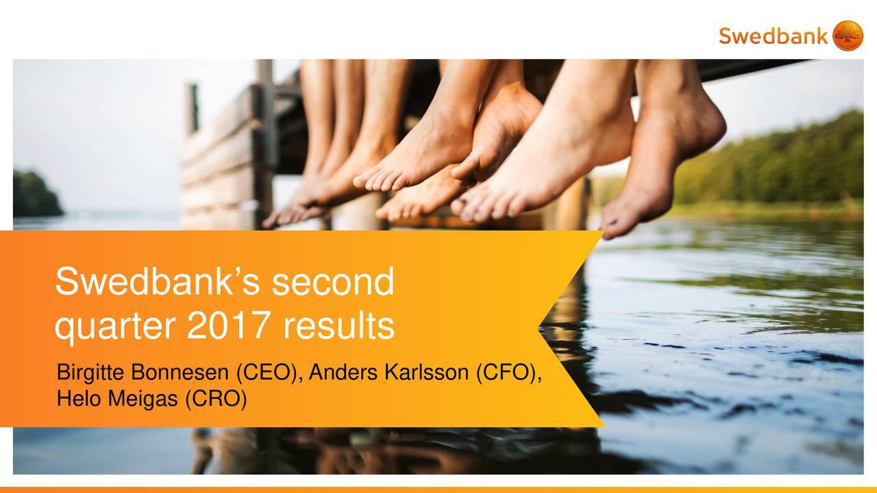 swedbank hypotek