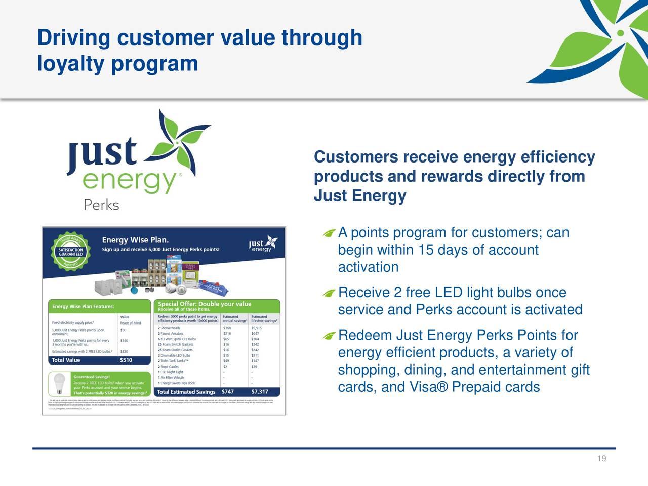 Amigo Energy Perks | Consumers Energy | Xcel Energy