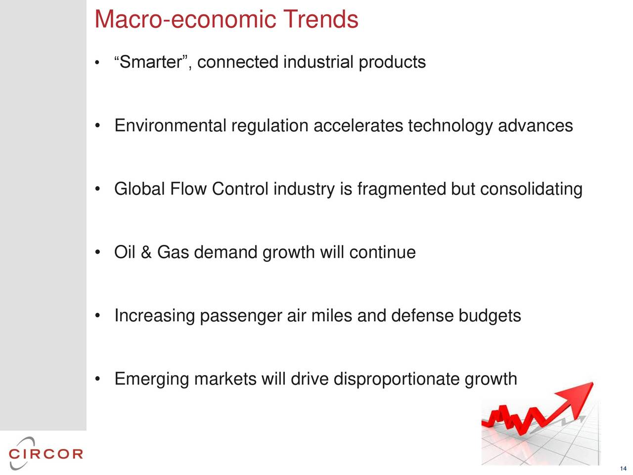 macro environment in the oil industry Much of the oil and gas industry has survived an especially tough few years with   for instance, in latin america, the investment environment is improving.