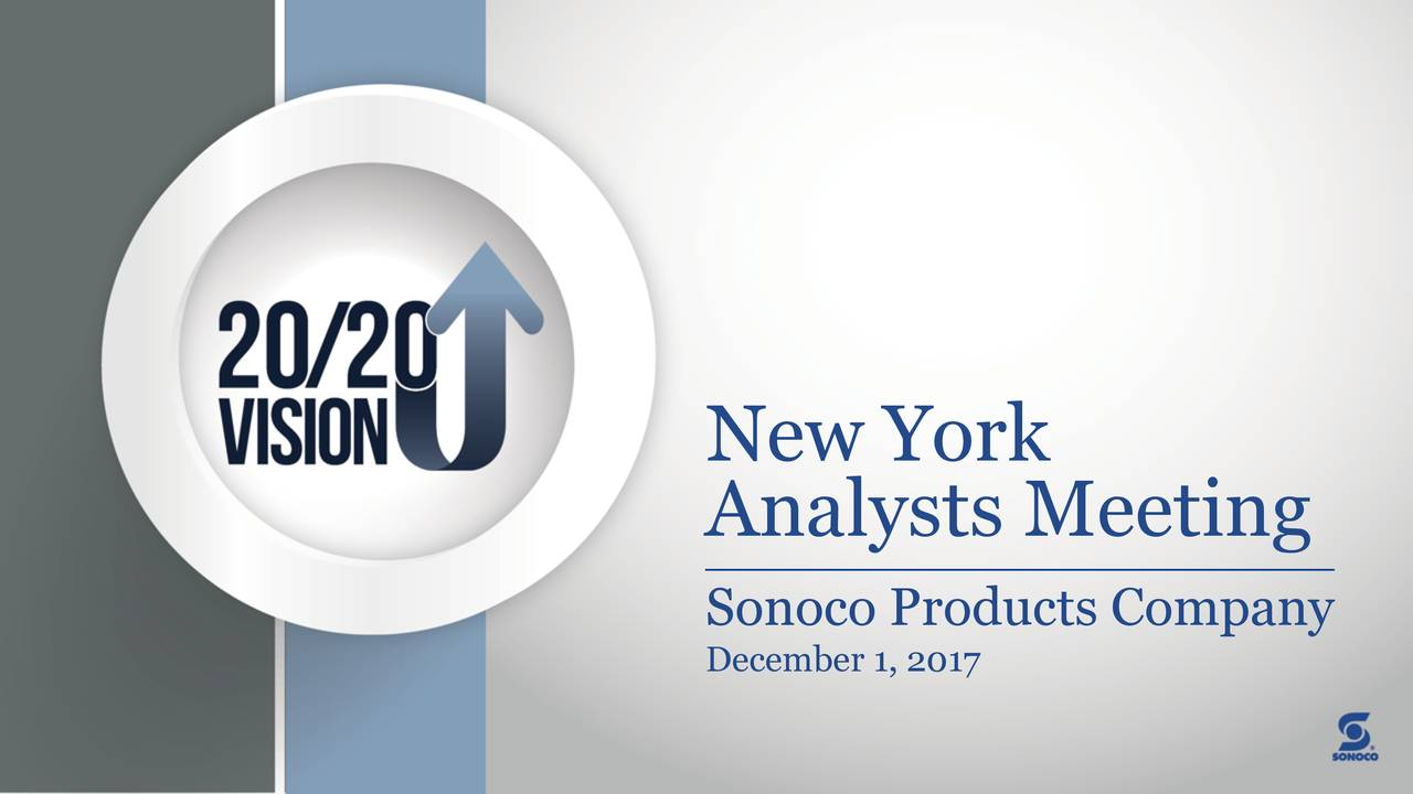 Sonoco Products Co. (A): Building a World-Class HR Organization Case Solution & Analysis
