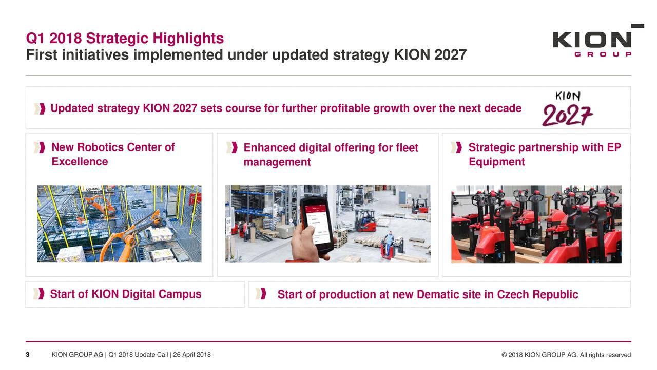 Kion Group AG (KGX.DE)
