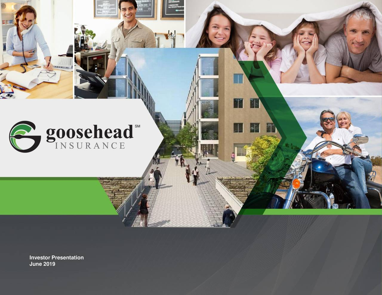 Goosehead Insurance (GSHD) Presents At William Blair Growth Stock Conference - Slideshow