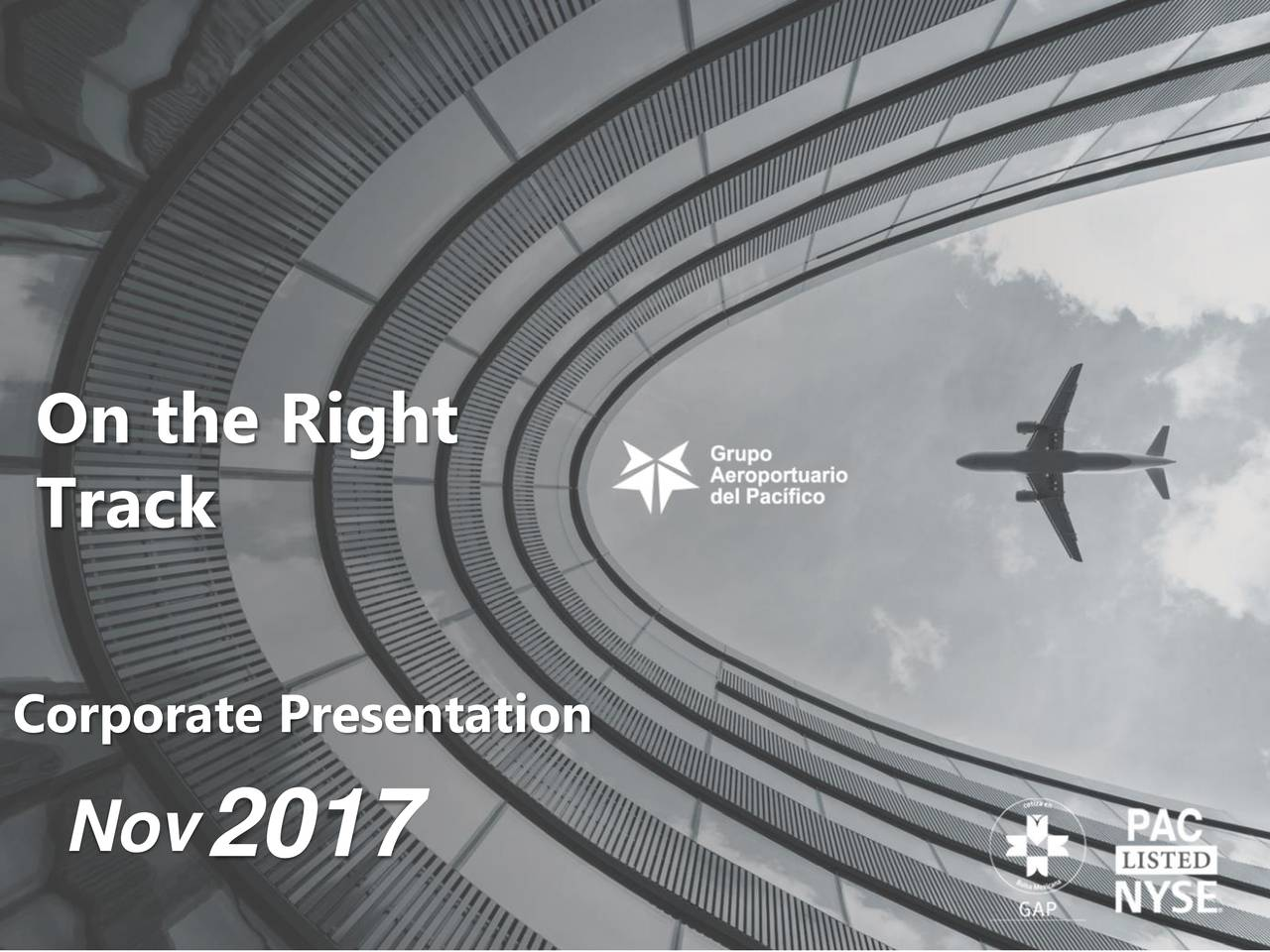 Track Corporate Presentation Nov 2017