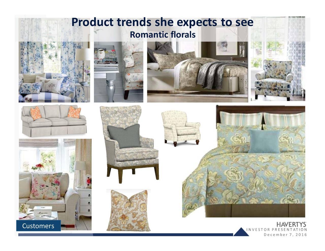 Haverty Furniture Companies (HVT) presents at KeyBanc Capital ...