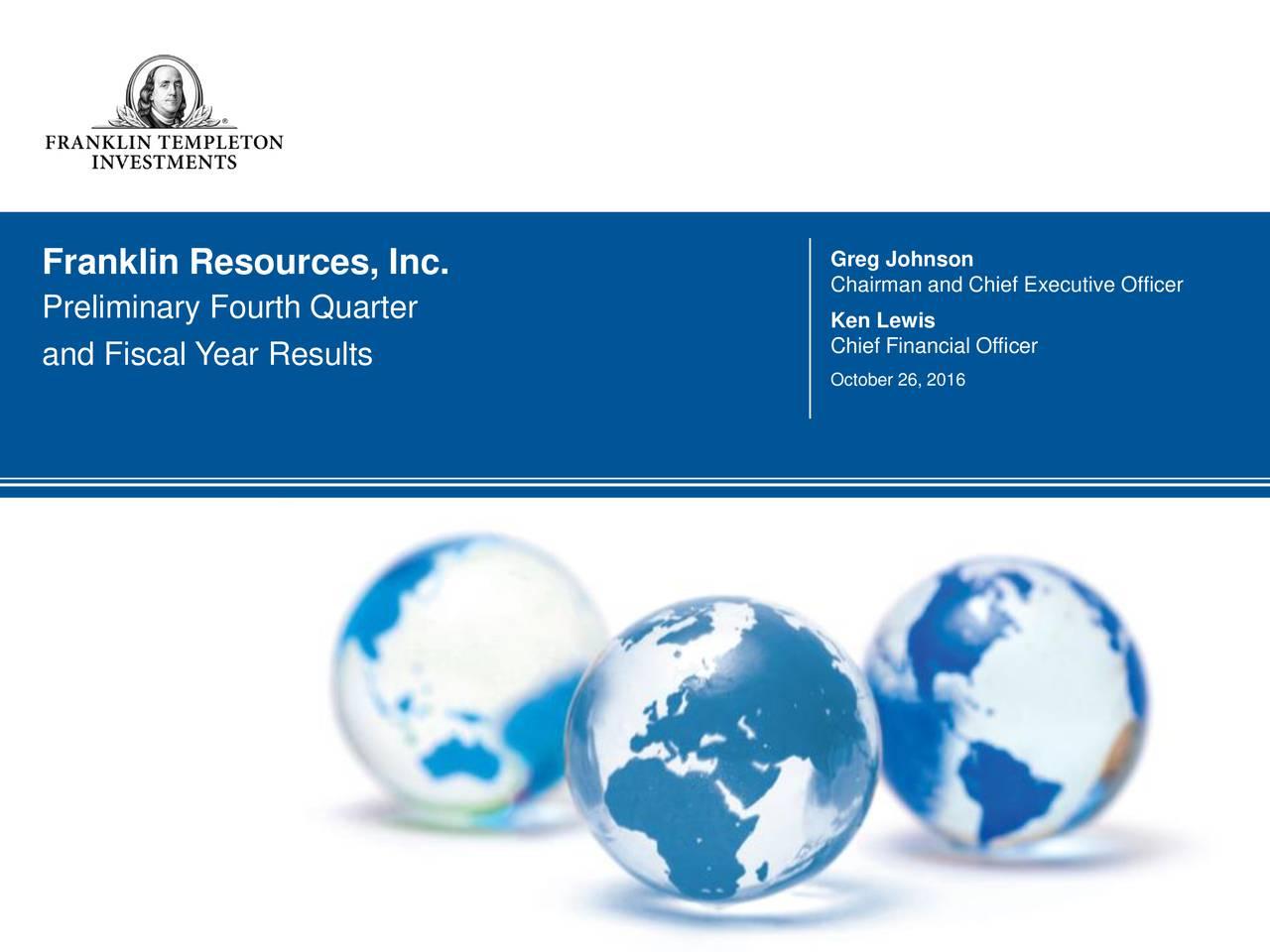 Franklin resources inc бездепозитный бонус на форекс 2013